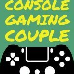 Console Gaming Couple